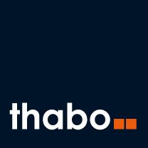 Logo thabo.